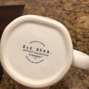 Rae Dunn Kitchen - Rae Dunn Purrfect Cat Mug